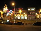 2007阿里山墾丁之旅(1/29~2/1):墾丁小灣星巴克Starbucks