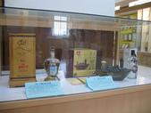 2011埔里酒廠奧萬大一日遊(11/26):埔里酒廠酒文化館