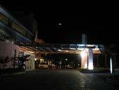 2012六天五夜環島[上](1/29~1/31):墾丁夏都沙灘酒店夜景