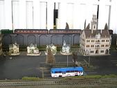 2010初秋花東之旅(9/24~9/26):花蓮鐵道文化館鐵道模型