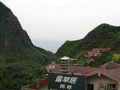 2007九份金瓜石貓空之旅(9/2):金瓜石山海景