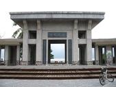 2011台鐵郵輪西拉雅1日遊(12/10):大埔情人碼頭