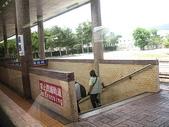 2010初秋花東之旅(9/24~9/26):自強號1051車次(往池上)停靠瑞穗站