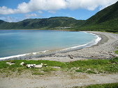 2006暑假蘭嶼之旅(7/19~7/21):蘭嶼東清灣