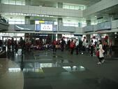 2009五天四夜環島旅行(1/20~1/24):台鐵新左營站