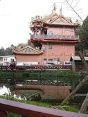 2007阿里山墾丁之旅(1/29~2/1):阿里山受鎮宮