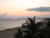 2012六天五夜環島[上](1/29~1/31):墾丁夏都沙灘酒店黃昏海灘