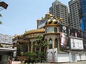 2009台中鹿港之旅(4/24~4/25):台中金錢豹酒店