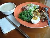 2010初秋花東之旅(9/24~9/26):七星潭渡假飯店自助式早餐