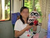 2008奮起湖阿里山之旅(8/30~8/31):大寶小寶與媽咪於阿里山森林火車
