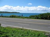 2008暑假墾丁之旅(8/24~8/26):墾丁砂島海岸