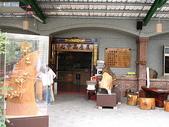 2009清境福壽山武陵農場之旅8/24~8/26:武陵農場武陵茶莊