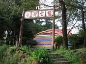 2008奮起湖阿里山之旅(8/30~8/31):阿里山慈雲禪寺