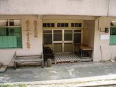 2008奮起湖阿里山之旅(8/30~8/31):阿里山森林鐵路水社寮車站