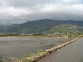 2012六天五夜環島[下](2/1~2/3):台東關山堤防道路旁田野風光