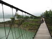2011台鐵郵輪西拉雅1日遊(12/10):大埔情人公園同心橋(吊橋)