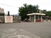2007四天三夜環島旅行(7/31~8/3):花蓮光復糖廠
