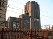 2011太魯閣號台鐵郵輪一日遊(9/10):新光三越新竹店
