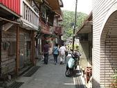 2007九份金瓜石貓空之旅(9/2):九份老街