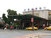 2011台鐵郵輪西拉雅1日遊(12/10):善化車站