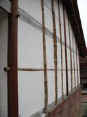 2011台鐵郵輪西拉雅1日遊(12/10):鹿陶洋江家古厝竹管厝