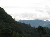2011雪霸農場及雲霧步道之旅(9/24):雪霸國家公園雲霧步道所見的大霸尖山