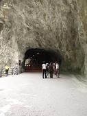 2007四天三夜環島旅行(7/31~8/3):太魯閣國家公園之九曲洞