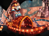 2010陽明山花季暨台北燈節(3/6):虎年台北燈節花燈