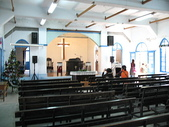 :台灣基督長老教會富里教會禮拜堂