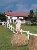 2007四天三夜環島旅行(7/31~8/3):台東初鹿牧場