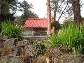 2007阿里山墾丁之旅(1/29~2/1):阿里山慈雲禪寺
