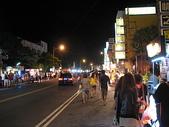 2010暑假墾丁夏都沙灘酒店(7/6~7/7):墾丁大街夜市