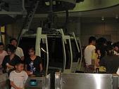 2007九份金瓜石貓空之旅(9/2):貓空纜車搭乘處
