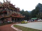 2008奮起湖阿里山之旅(8/30~8/31):阿里山受鎮宮