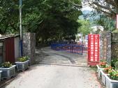 2011馬武督內灣之旅(9/3):內灣國小