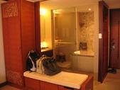 2011六天五夜環島旅行(1/23~1/28):台東知本老爺大酒店精緻二人房