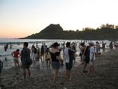 2008暑假墾丁之旅(8/24~8/26):墾丁小灣