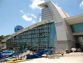 2008暑假墾丁之旅(8/24~8/26):墾丁後壁湖漁港恆春區漁會餐廳