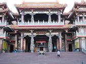 2007阿里山墾丁之旅(1/29~2/1):車城福安宮