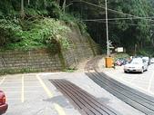 2008奮起湖阿里山之旅(8/30~8/31):阿里山森林鐵路奮起湖平交道