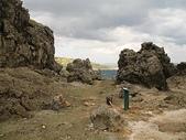 2007阿里山墾丁之旅(1/29~2/1):墾丁龍坑生態保護區