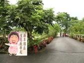 2011馬太鞍蝴蝶谷台鐵郵輪一日遊(7/21):花蓮光復自強外役監獄生態教學園區