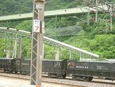 2005北迴線崇德南澳之旅(6/25):花蓮和仁車站