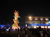 2011台灣燈會在苗栗(2/24):竹南車站