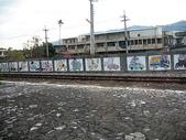 2010初秋花東之旅(9/24~9/26):自強號2067車次(往台北)停靠富源站