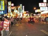 2008暑假墾丁之旅(8/24~8/26):墾丁大街夜市