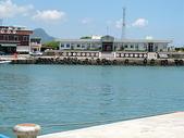 2008暑假墾丁之旅(8/24~8/26):墾丁後壁湖漁港