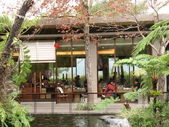 2012六天五夜環島[下](2/1~2/3):台東原生應用植物園牧場餐廳