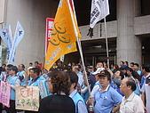 20091030工會法立法院場外動員:DSC02235.JPG