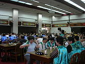 20091106工會法三度動員至立法院群賢樓:DSCN3723.JPG